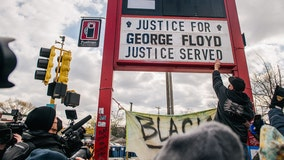 'Good vibes' felt at 38th and Chicago 1 day after verdict