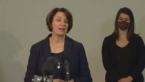 Klobuchar advocates for Violence Against Women Reauthorization Act in St. Paul