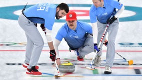 USA Curling relocating headquarters to Vikings campus in Eagan, Minnesota