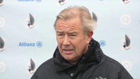Unfinished business? Loons open 2021 MLS season at Seattle Friday