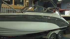 Supply chain issues and heavy demand are delaying boat orders by months