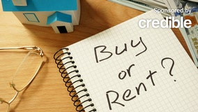 Choosing to rent or buy? Rise in home affordability can make it an easy decision