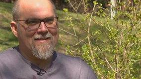 From the brink of death, Minnesota man makes miraculous COVID-19 recovery