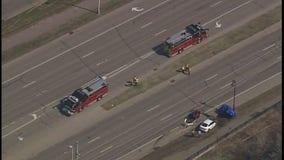 2 dead, 2 hospitalized after crash in Burnsville, Minnesota on Easter Sunday