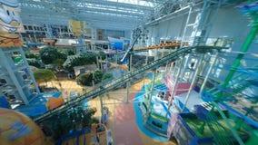 Minneapolis studio releases drone film of Nickelodeon Universe, Mall of America