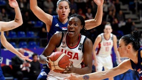 Minnesota Lynx star Sylvia Fowles seeks 4th Gold medal with Team USA