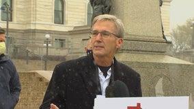 TikTok bans Minnesota gubernatorial candidate Scott Jensen over COVID-19 misinformation