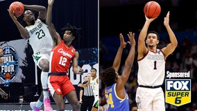 NCAA Tournament 2021: How to win $1,000 on the National Championship