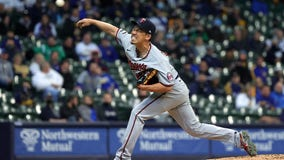 Twins blow 3-run lead in 9th, lose to Brewers 6-5 in 10 innings on Opening Day