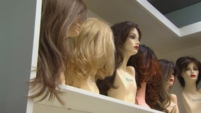 Delayed haircuts over pandemic lead to uptick in hair donations