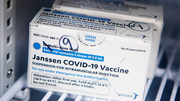 J&J COVID-19 vaccine pause: What to know if you received shot, have future appointment and more