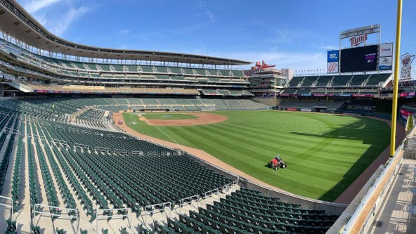 Twins will host 100% capacity at Target Field starting July 5