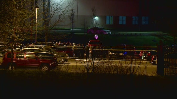 PD: 8 dead in shooting at FedEx facility in Indianapolis