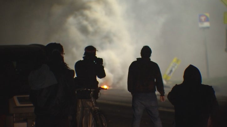 Minneapolis City Council votes 11-1 to oppose use of tear gas