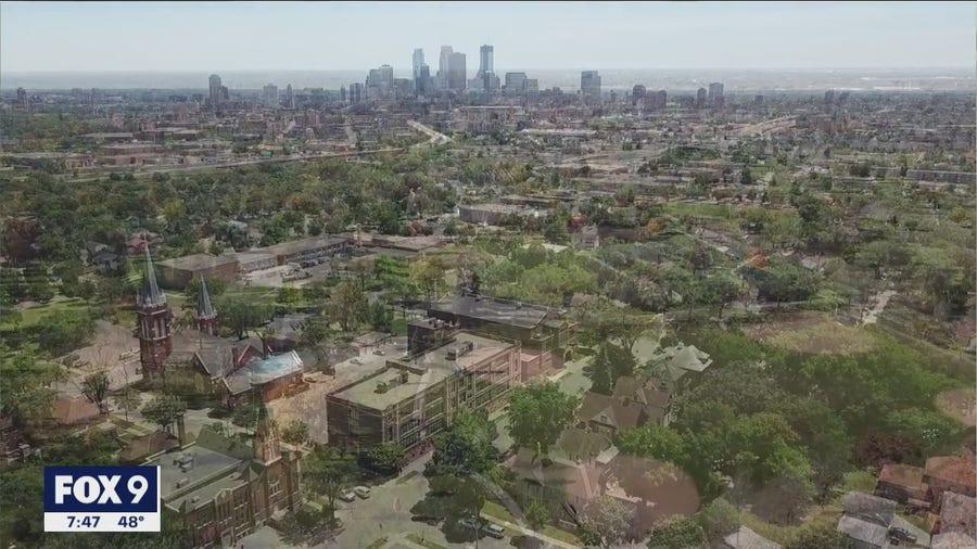 NEON's big plans to transform North Minneapolis