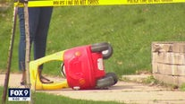 Minneapolis community outraged after two children struck by gunfire in recent weeks