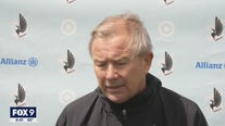 Loons seeking turnaround after lackluster start