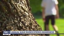 Strides for Stroke kicks off virtually