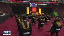 Carlson School 2020 graduates finally get their commencement ceremony