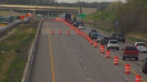 MnDOT: I-94 between Maple Grove and Clearwater set for summertime construction