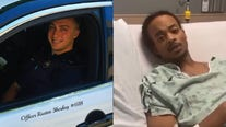 Kenosha police officer who shot Jacob Blake suspended for 3 days after weapon is stolen