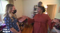 St. Paul woman who launched her own makeup brand, lands spot on TV show