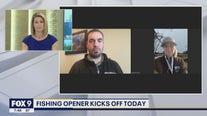 Minnesota Fishing Opener kicks off this weekend