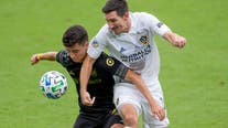 Weekend preview of 'MLS on FOX' with John Strong: LAFC vs LA Galaxy