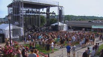 Basilica Block Party to be held in September