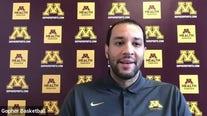 Ben Johnson talks Gophers roster turnover, summer workout plan
