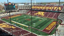 Maroon beats Gold 24-17 in Gophers Spring Game at TCF Bank Stadium