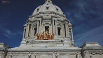 Minnesota's unemployment rate remains steady