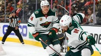 Minnesota Wild announces 22-player Opening Night roster
