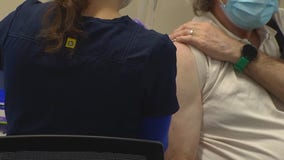 At current pace, Minnesota will hit 70% COVID-19 vaccination rate by June 6