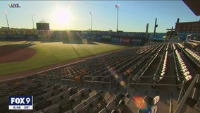 Saints to take CHS Field for the first time as Twins Triple-A affiliate