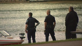 Rescue crews recover body of 36-year-old man after search in Burnsville lake