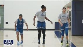 Lynx set to be contenders in 2021 WNBA season