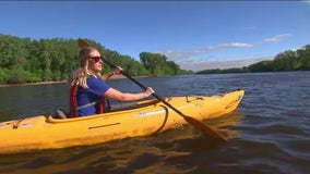 Popular Paddle Share program on Mississippi River returns this weekend
