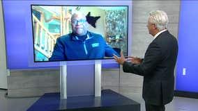 Al Newman talks Minnesota Twins slow start on Fox 9 Sports Now