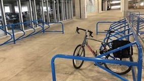 You can now ride your bike to both terminals of MSP Airport