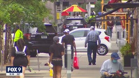 Minneapolis Chamber of Commerce President discusses city safety concerns