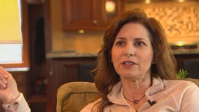 One of Minnesota's 1st COVID-19 patients recounts fight with virus