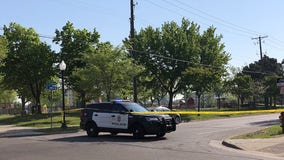 2 hospitalized after shooting near East Phillips Park in Minneapolis