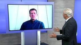 Ryan Suter talks Minnesota Wild hockey with Jim Rich