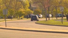 Police estimate car in Maple Grove fatal crash was going 80 mph