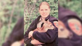 Funeral services held for Minnesota DNR officer killed in crash