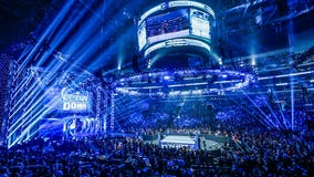WWE SmackDown coming to Target Center July 30
