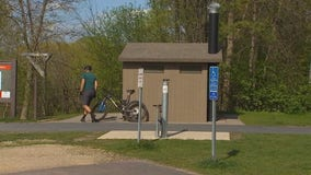 U of M researchers launch website to track bathrooms near bike paths