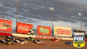 Win $10,000 for free on the Goodyear 400 NASCAR race at Darlington