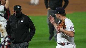 Twins pitcher Tyler Duffey receives 3-game suspension